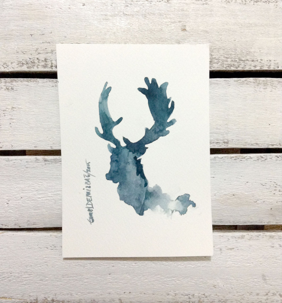 black friday, deer, etsy and fathers day