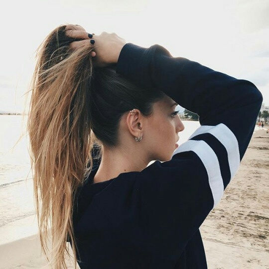 alternative, b&w, beach, clothes, cool, fashion, favorites, girl, hair color, hairstyle, indie, landscape, long hair, look, ootd, outfit, pale, street, style, vintage