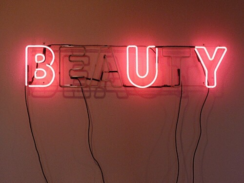 beauty, buy, fluorescent, marketing, pink, product, subliminal messaging