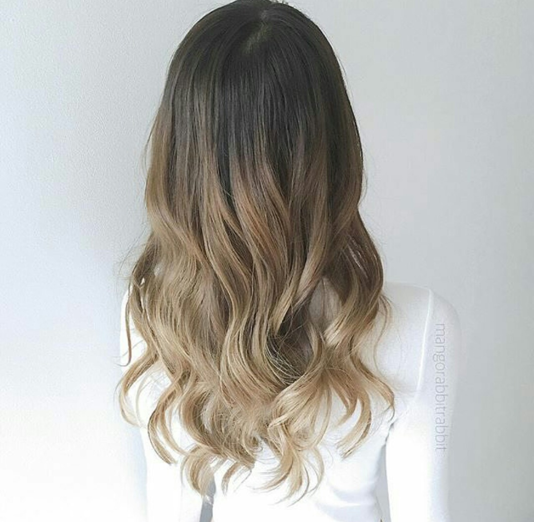 HD wallpapers tumblr hairstyles ombre