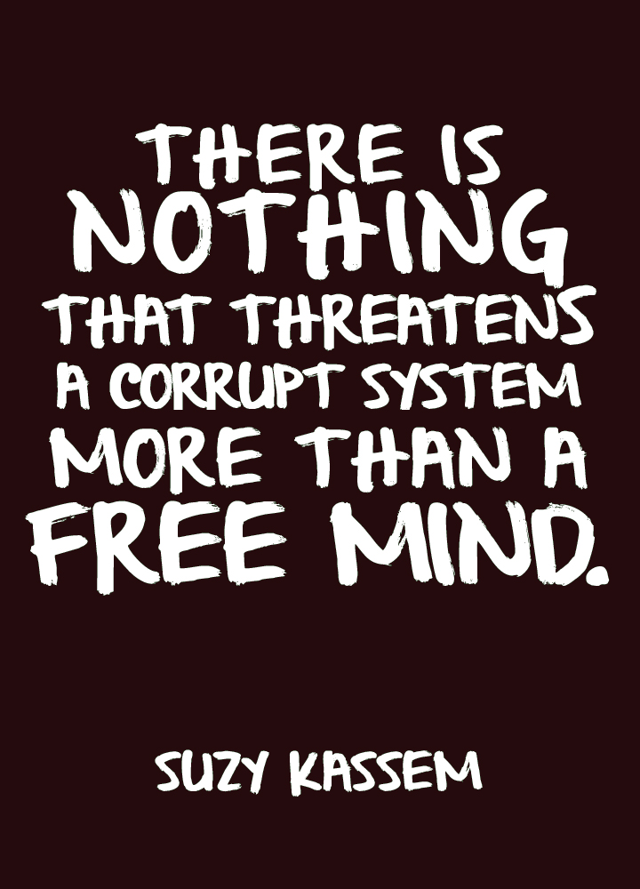 freedom of speech, think, suzy kassem poetry and suzy kassem quotes