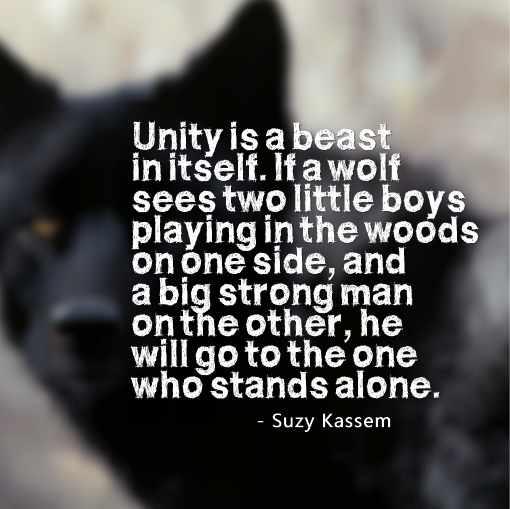 suzy kassem poetry, suzy kassem poet quotes and unity is a beast in itself