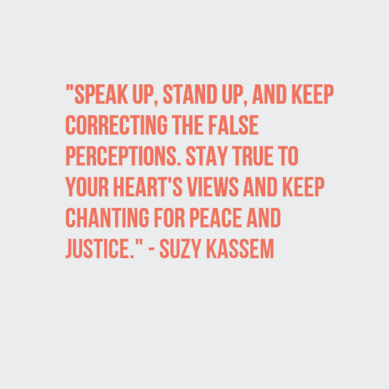 suzy kassem poetry, suzy kassem, stand up quotes and truth and justice