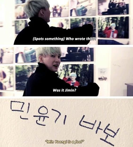 yoonmin is so rude   image 4168075 by winterkiss on favim