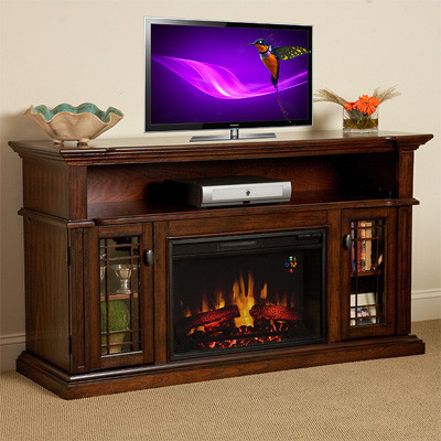 Top 5 Best Electric Fireplace Tv Stand Reviews Best Electric
