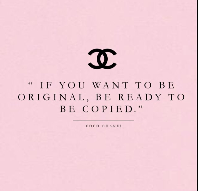 Inspirational Quotes Coco Chanel Quotes Life Image