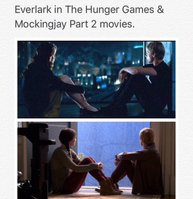 compare and contrast katniss and theseus What are the similarities and differences between the hunger games and how does the 5th wave compare to the hunger games katniss.