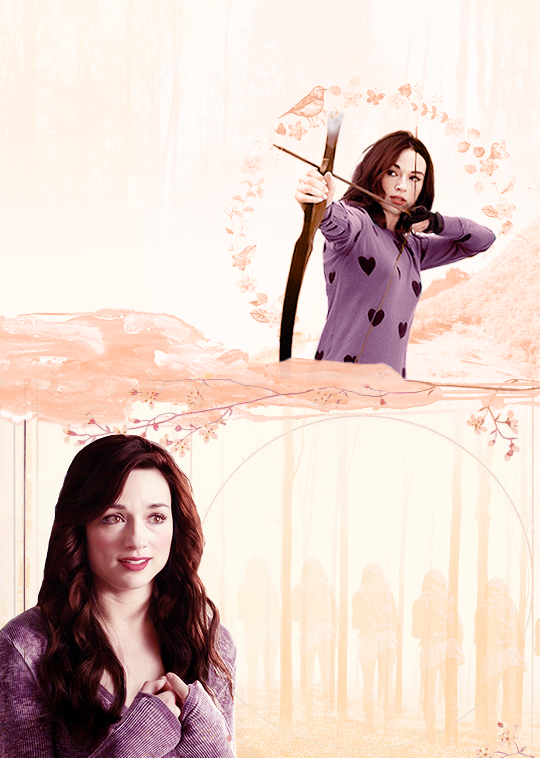 allison argent, crystal reed, tw, teen wolf