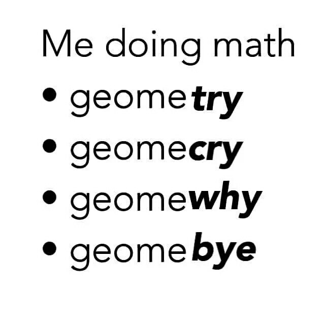 math and funny