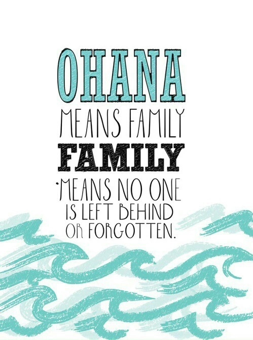 Ohana - image #4272620 by Bobbym on Favim.com