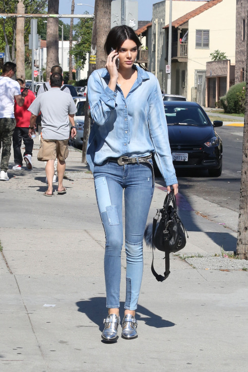 Kendall Jenner Kendall Style Fashion Girl Image 4278555 By Haidianaa On