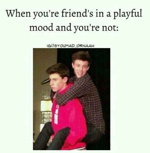 shawn mendes, so true, cameron dallas