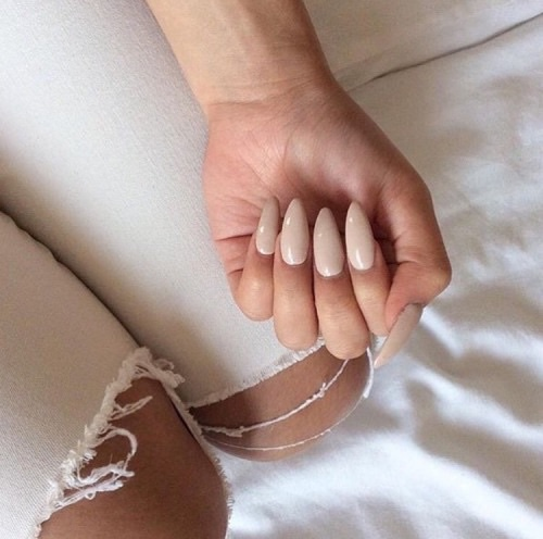 nails, jeans, hand, arm, fashion