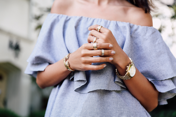 watch, style, details, gold, top