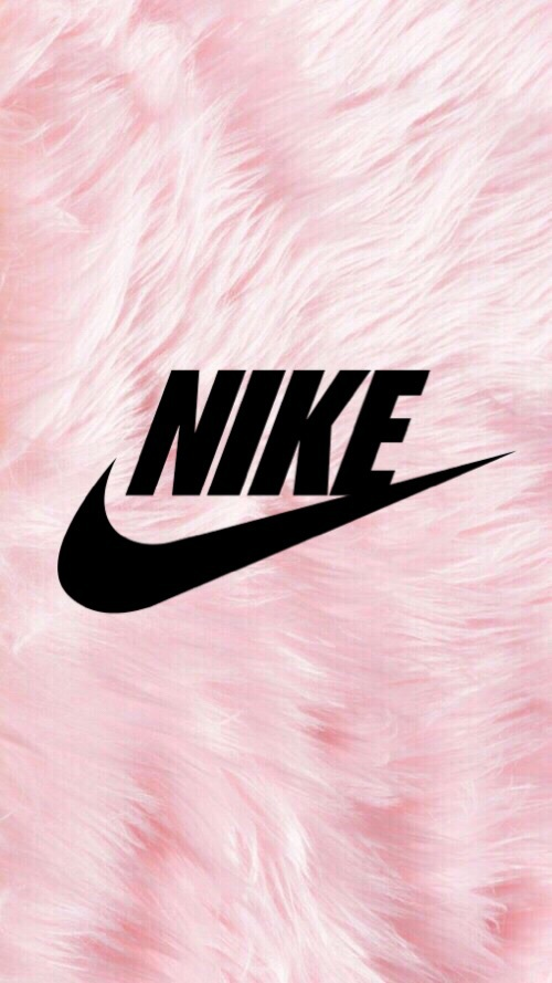 girls pink nike girly wallpaper -#main
