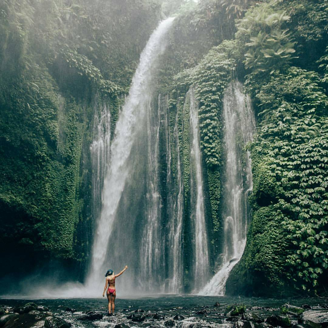 adventure, forest, girl, travel, water