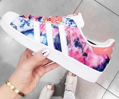 adidas, colors, fashion, goals, love image #4491435 by