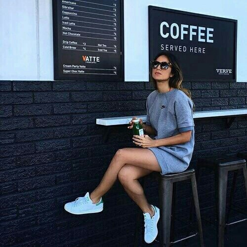coffee, fashion, girl, life, lifestyle