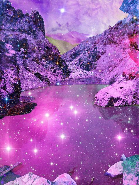 pink galaxies tumblr - photo #31
