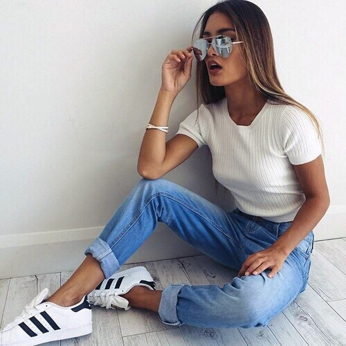 adidas, beauty, cap, fashion, girl