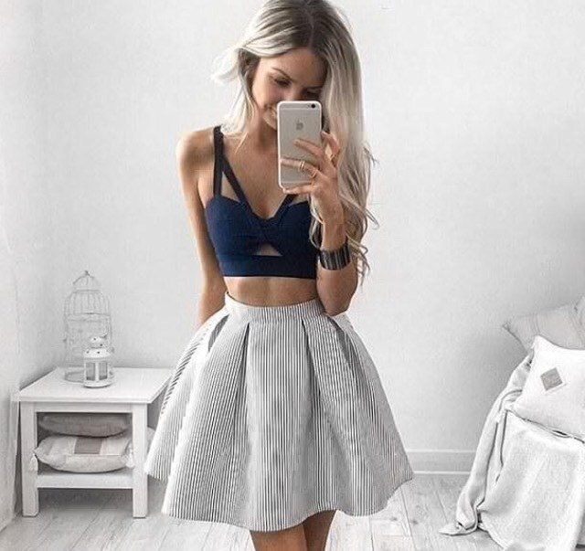 adorable, awesome, bralette, crop top, cute
