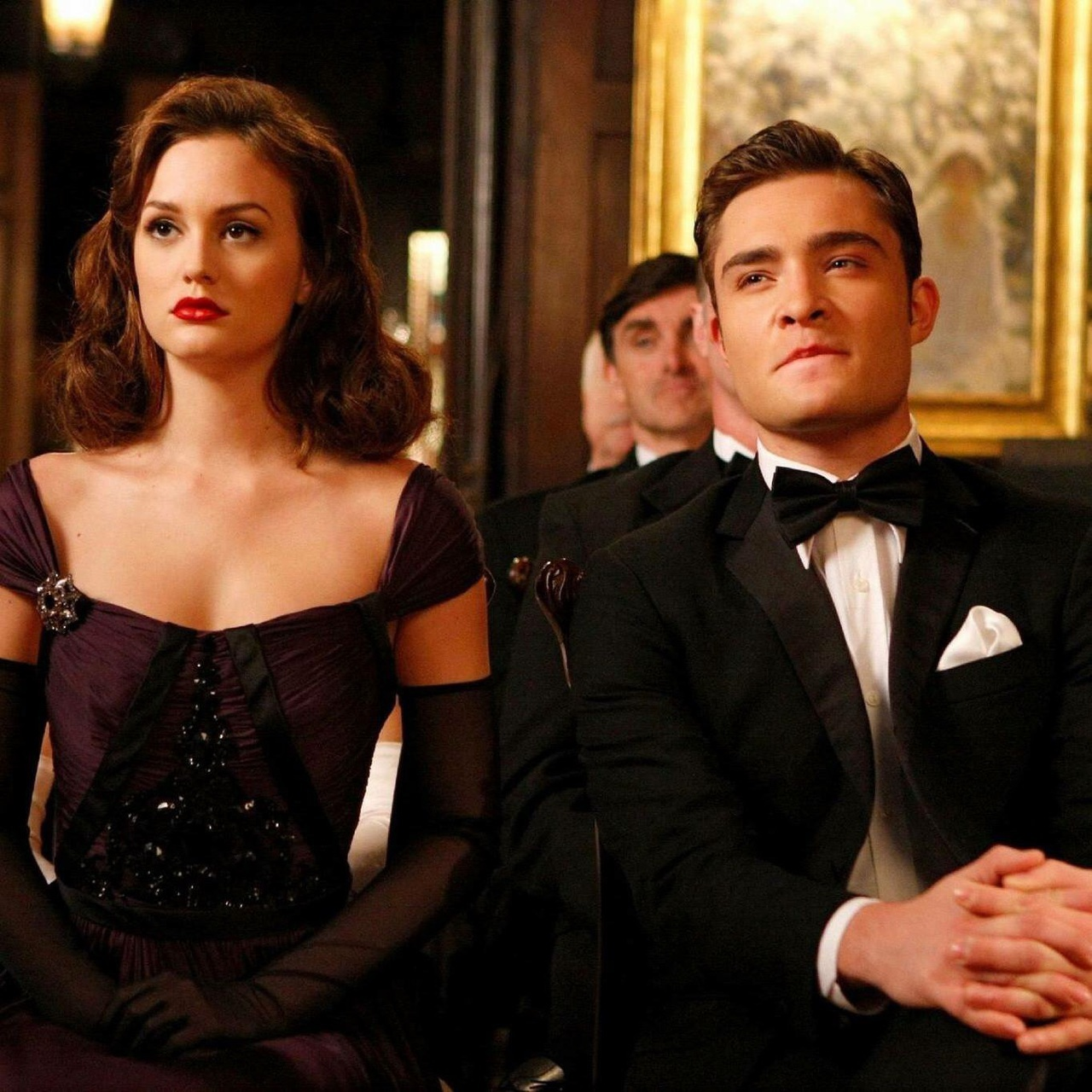 blair, blair and chuck, blair waldorf, chuck, chuck bass