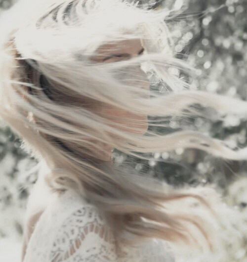 aesthetic, blonde, fairytale, fantasy, girl