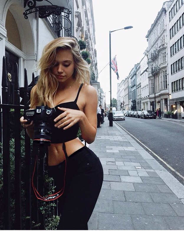 fashion, goals, instagram, london, outfit