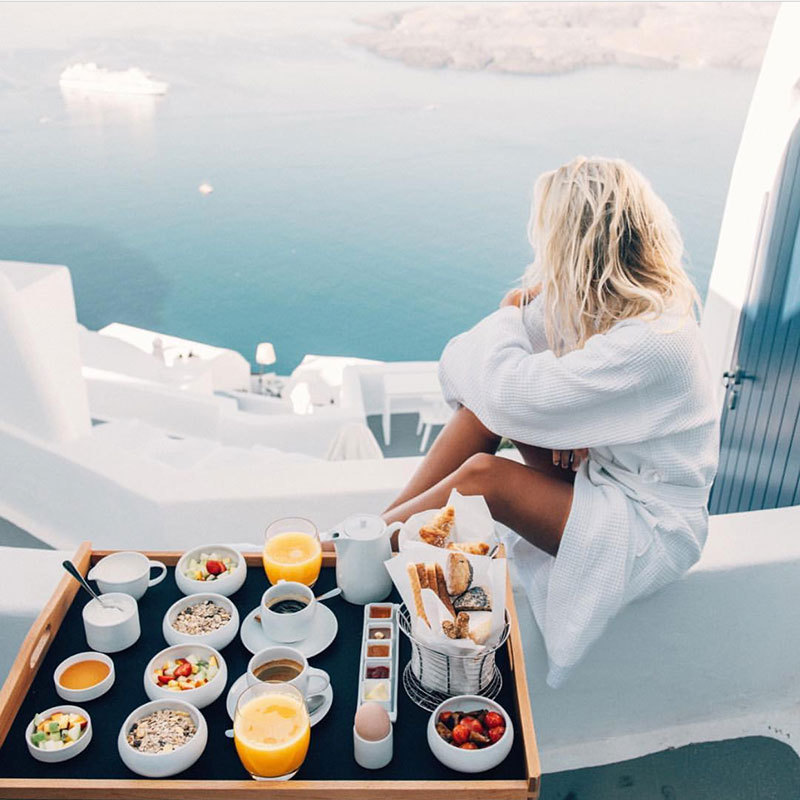 beautiful, breakfast, goals, greece, morning