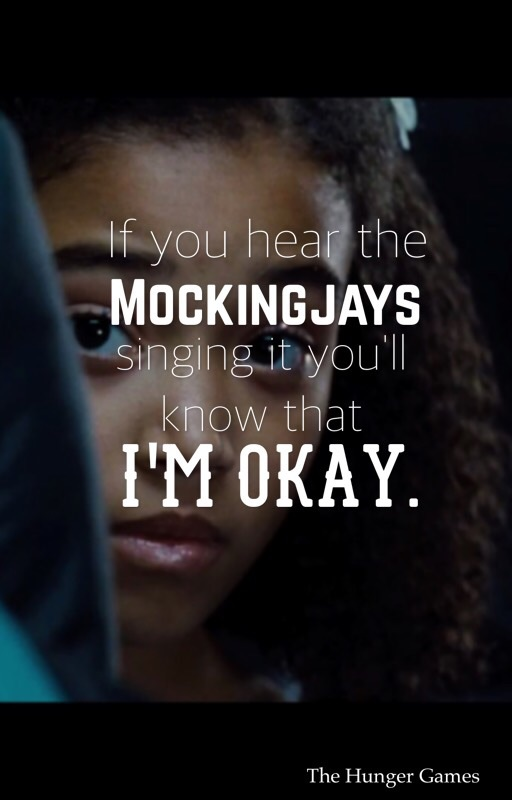 games, hunger, hunger games, mockingjay, quotes