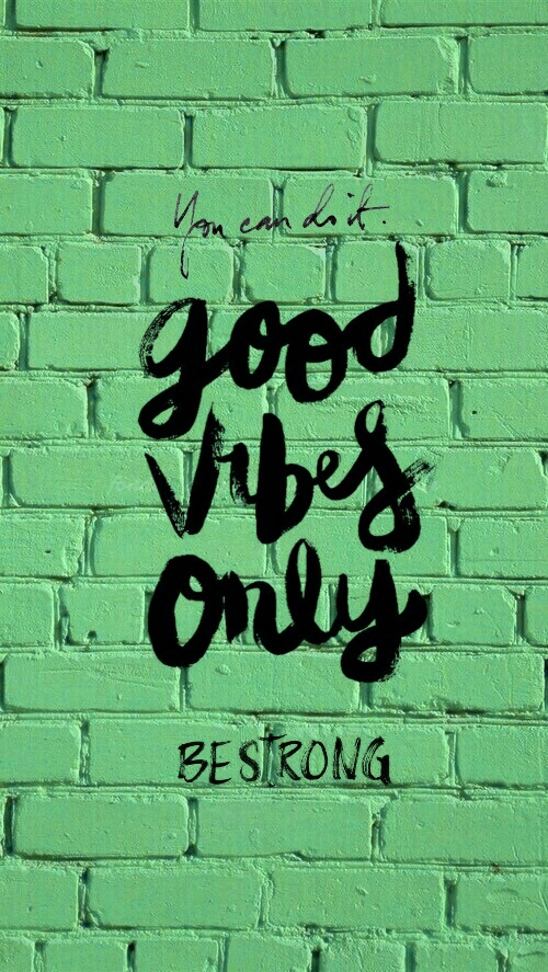 background, good vibes, green, positive, strong