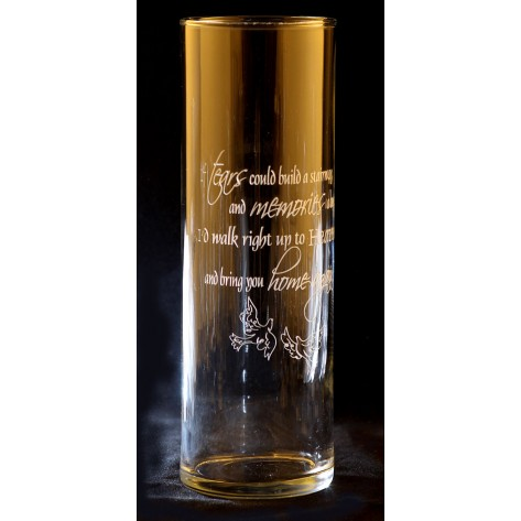 and, decorations, engraved, floating, glass