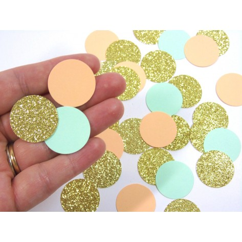 birthday, circle, decoration, gold, party