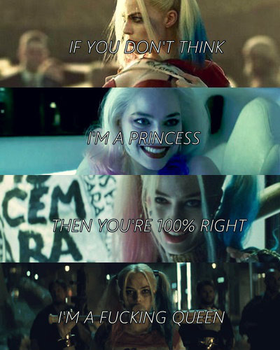 suicide squad image by rayman on com