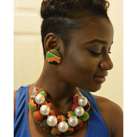 african, bold, candy and heritage