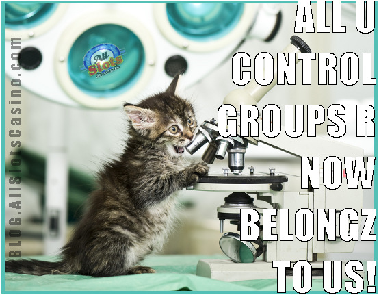 funny cat, science, cat meme, microscope cat, science cat