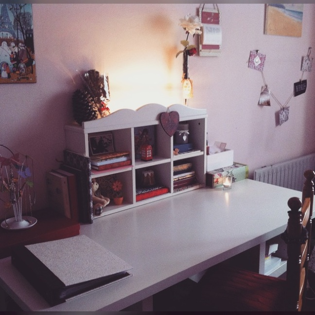 autumn, back to school, bedroom, book, candle