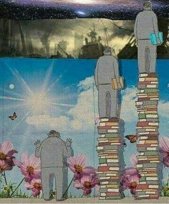 book, books, ignorance, libros, power
