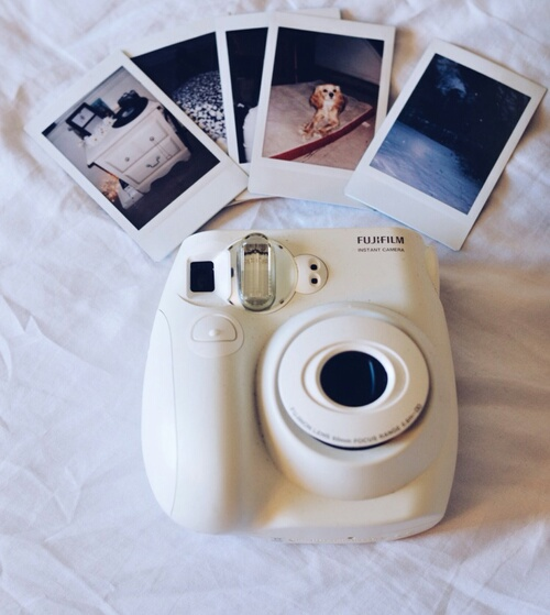 fujifilm, love, polaroid, tumblr, white