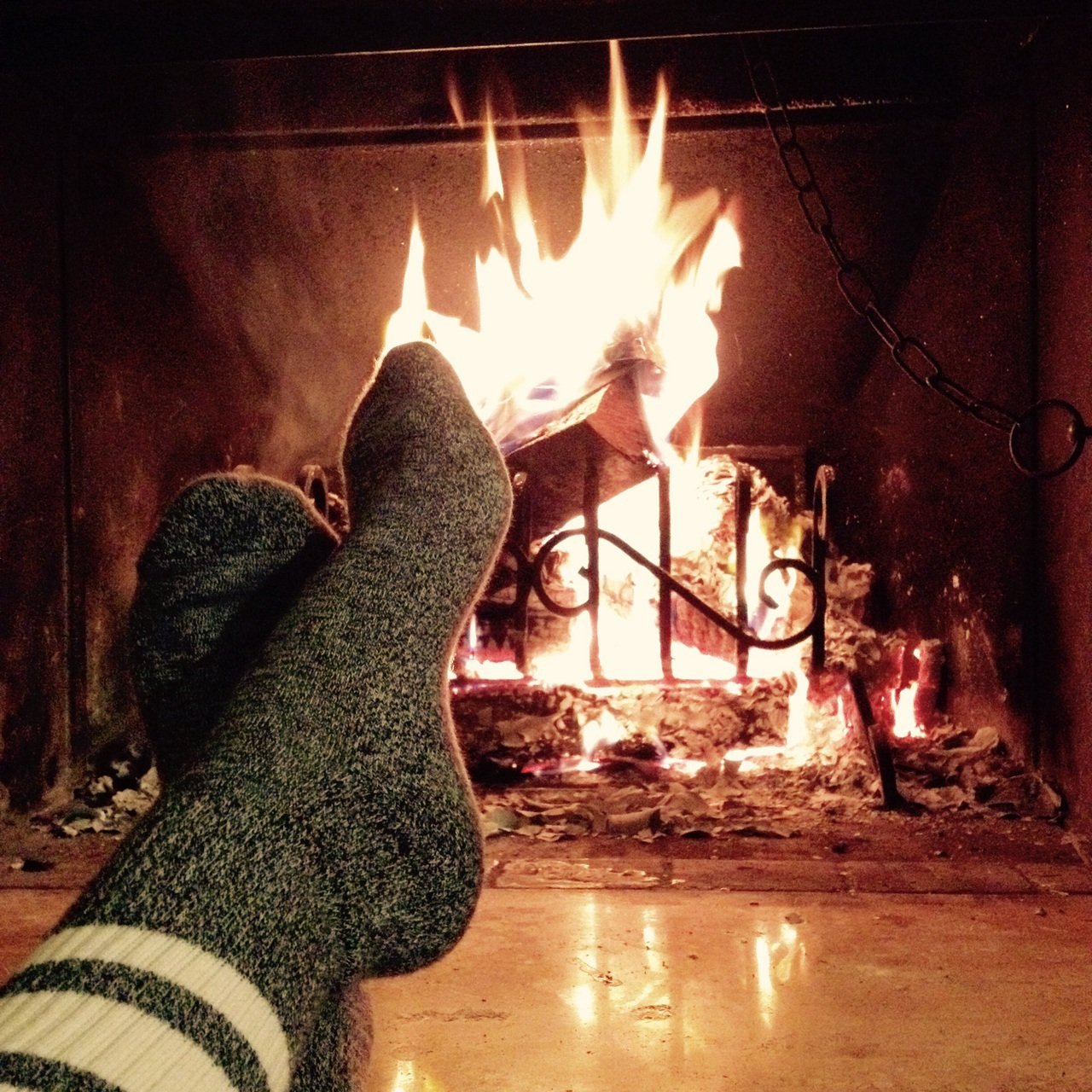 autumn, chilling, christmas, cozy, fire