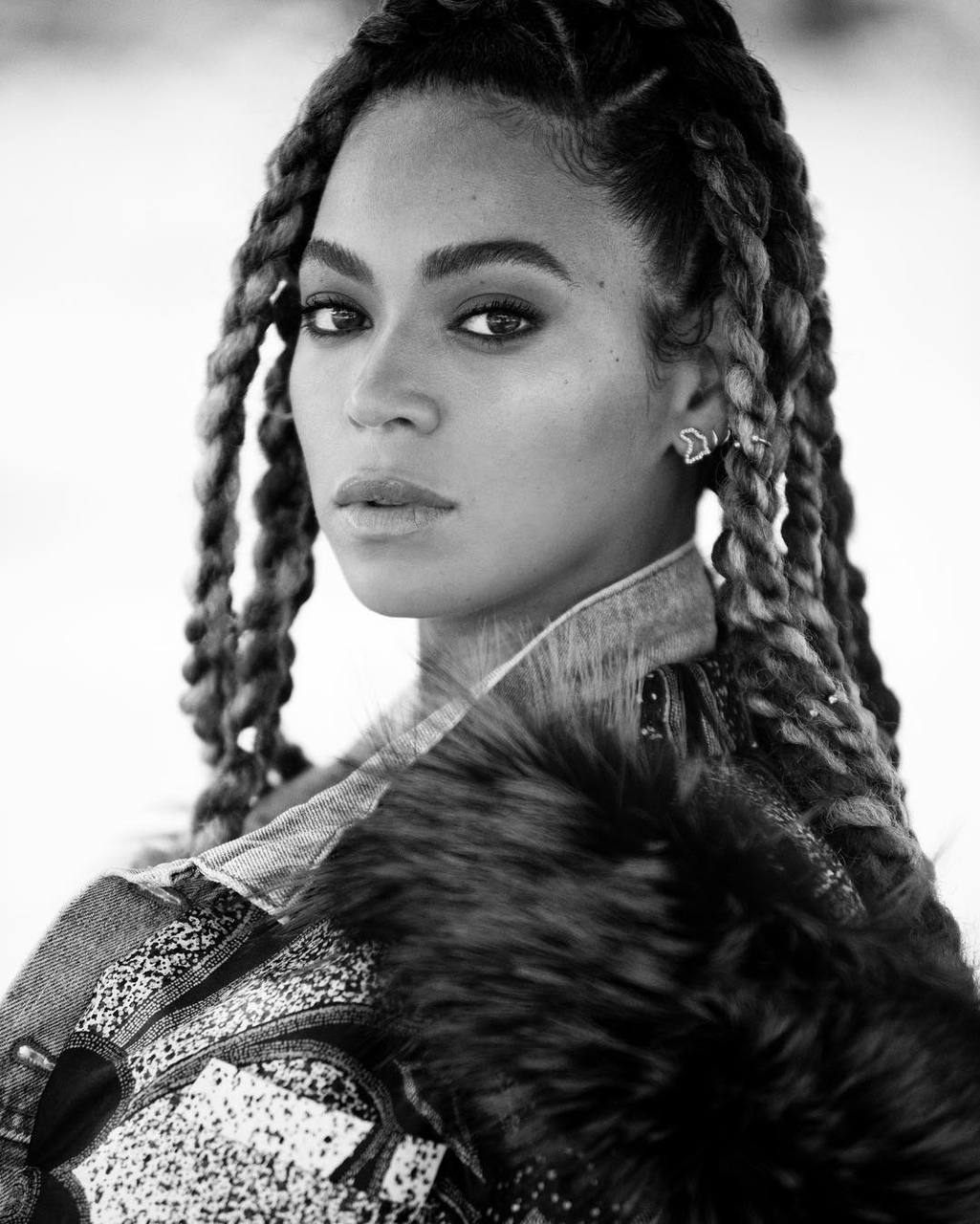 b&w, beautiful, beauty, bey, black