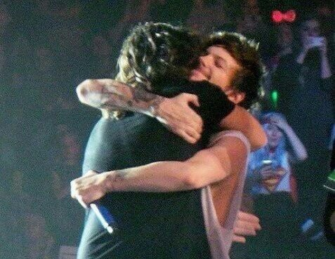 cute, harry styles, larry and larry is real