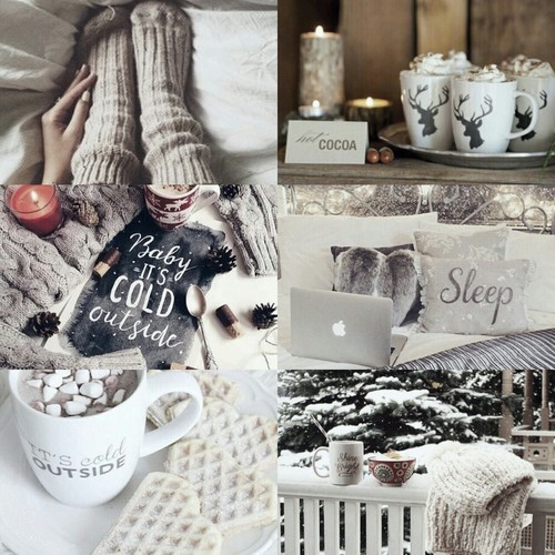 candle, christmas, coffee, cold, decoration