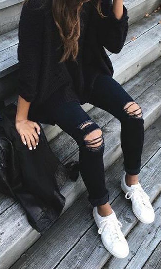 beauty, black, boots, christmas, cold
