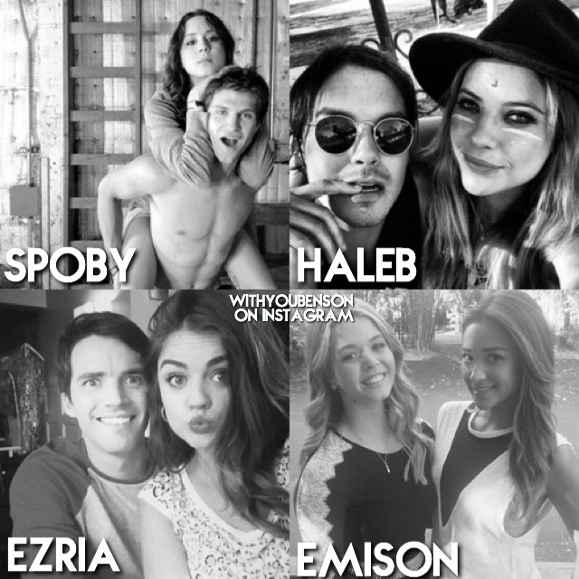 ashley, ashley benson, benson, benzo, caleb