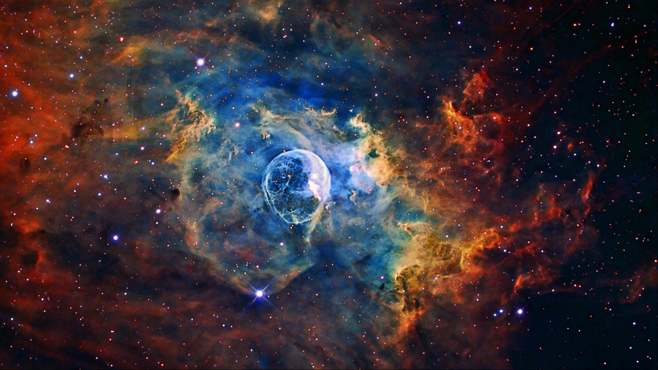astronomy, milky way, space, universe