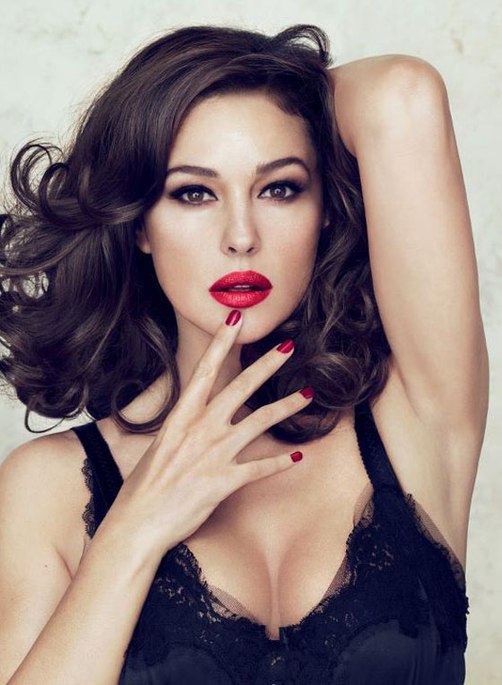 actress, italy, monica bellucci