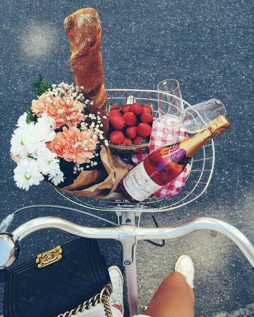bicycle, bike, food, love, photography