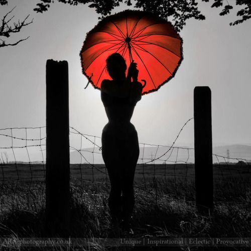 photography, pinterest, silhouette, color splash photography