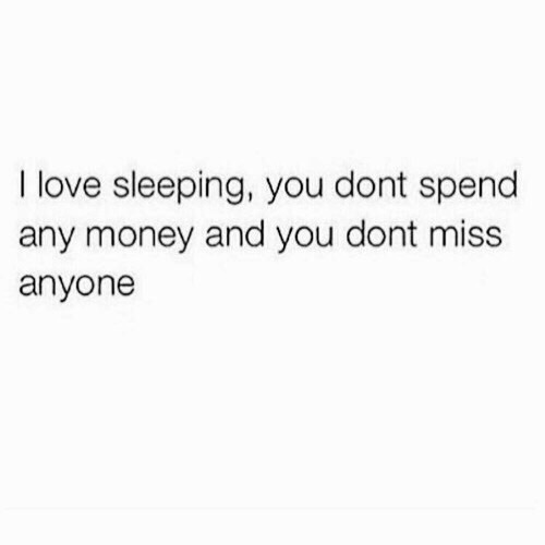 quotes, real, sleeping, true